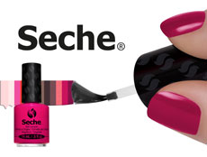 New Colors Seche Nail Polish